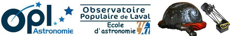 OPL Astronomie